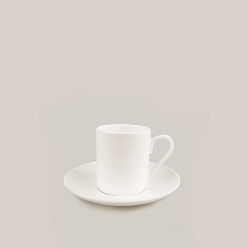 Maxwell and Williams - Cashmere Bone China - Espresso Cup & Saucer 100ml BC1890